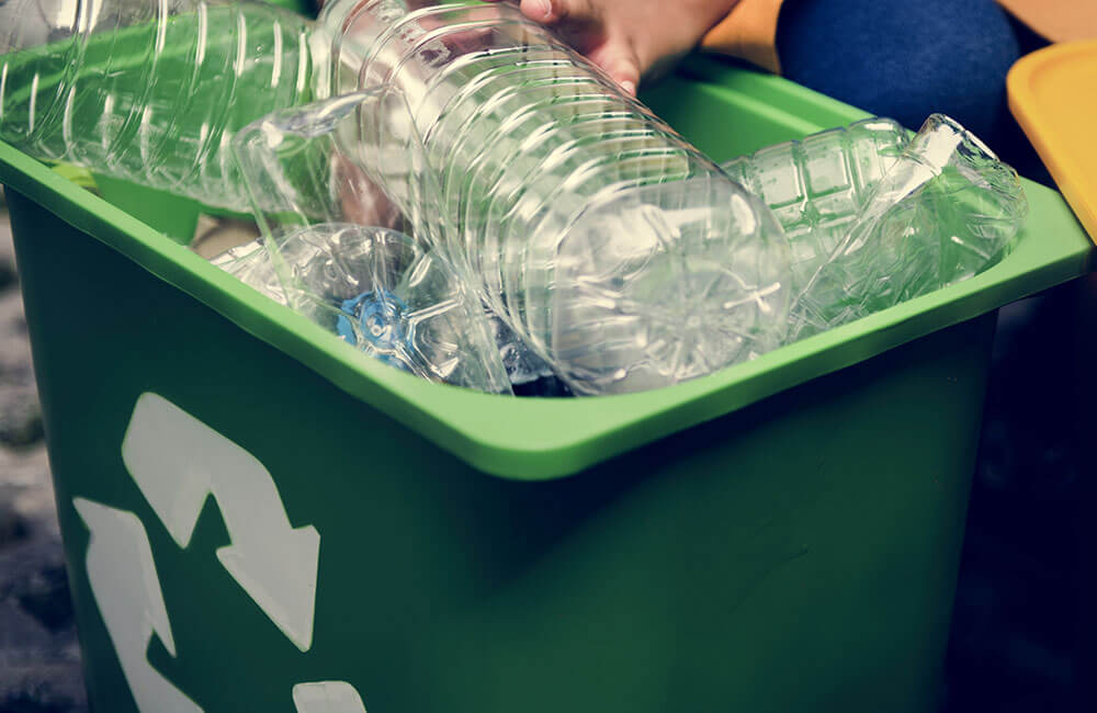 New Recycling Program Now Available to Fans